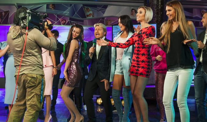 «Дом-2: почувствуй нашу любовь вИркутске!»
