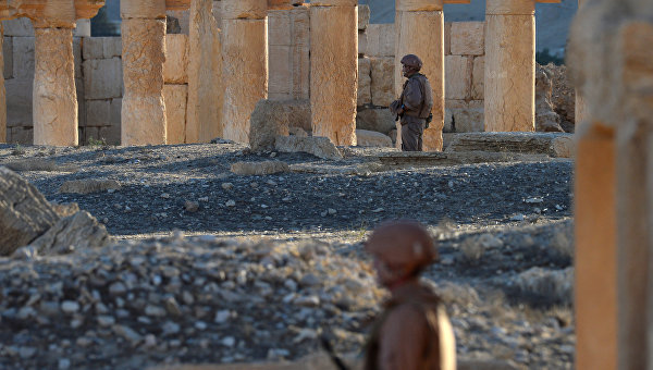 Совбез РФзаявил обуничтожении 28тысяч террористов вСирии