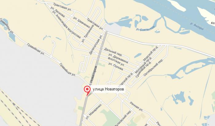 В Иркутске до 6 июня ограничат движение по улице Новаторов