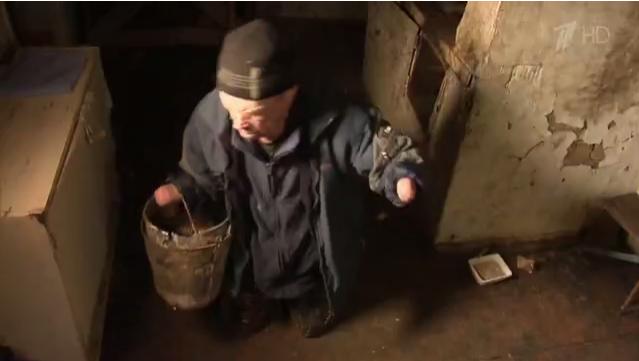 СКпосле сюжета «Первого канала» проверит информацию обезруком инвалиде изЛиствянки