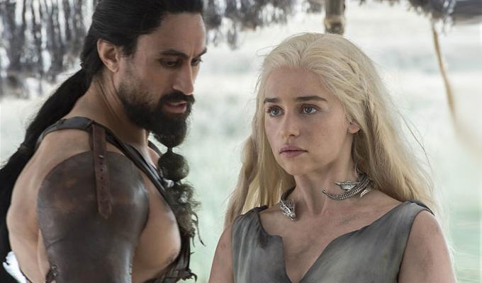 Девушка отомстила бойфренду заневерность спойлерами из«Игры престолов»