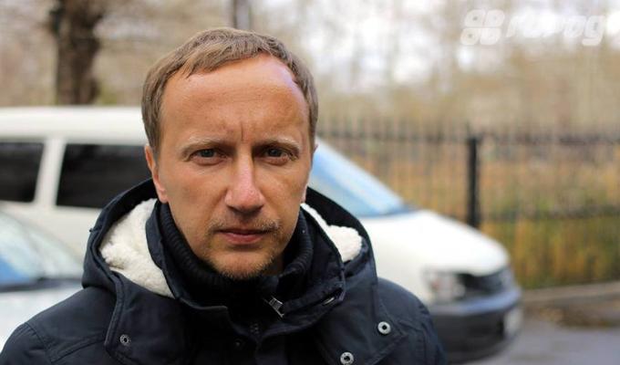 В Братске неизвестные избили директора медиахолдинга «Город»