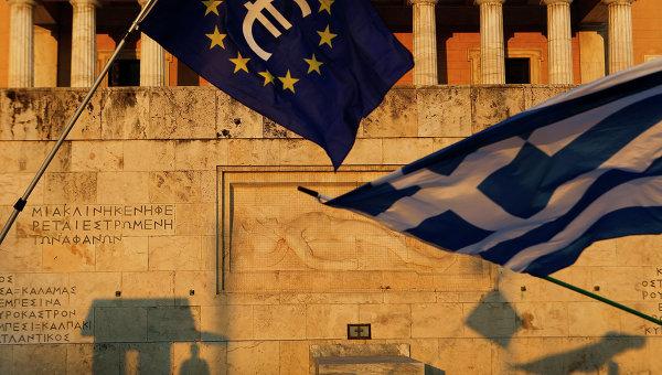 Греция получит финансовую помощь отЕврогруппы