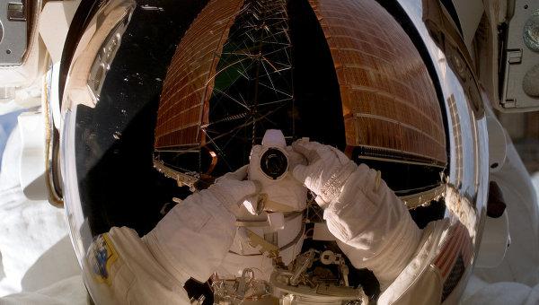 ВКитае создадут свою орбитальную станцию