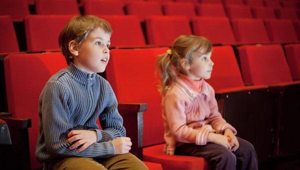 Кинотеатры против введения сборов на поддержку отечественного кино