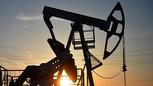 Впервые вэтом году цена нанефть превысила 50$ забаррель
