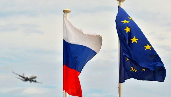 Владимир Путин назвал диалог сЕвросоюзом «игрой водни ворота»
