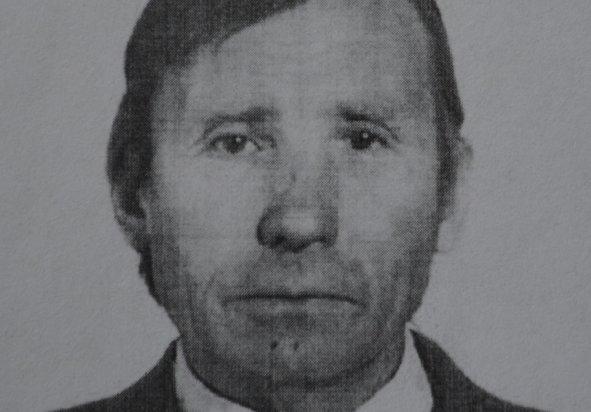 В Усольском районе без вести пропал 65-летний мужчина
