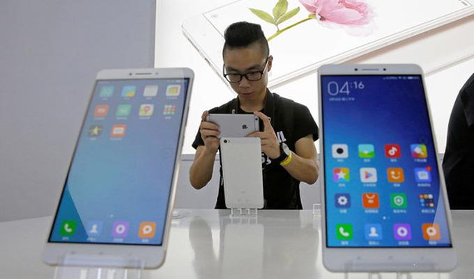 ВРоссии начнут продавать китайский смартфон Xiaomi