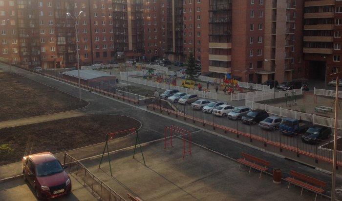 Жители «Союза» требуют построить вмикрорайоне обещанную школу и другие объекты инфраструктуры