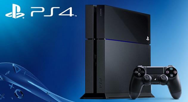 Компания Sony продала более 40миллионов PS4повсему миру