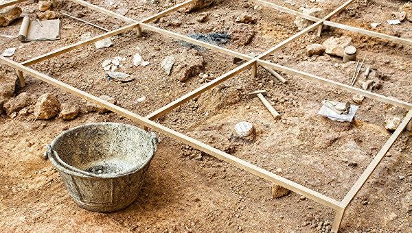 Греческий археолог нашёл могилу Аристотеля