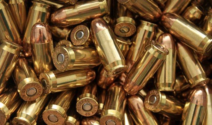 За добровольно сданное оружие и патроны жители Приангарья получили 430 тысяч рублей