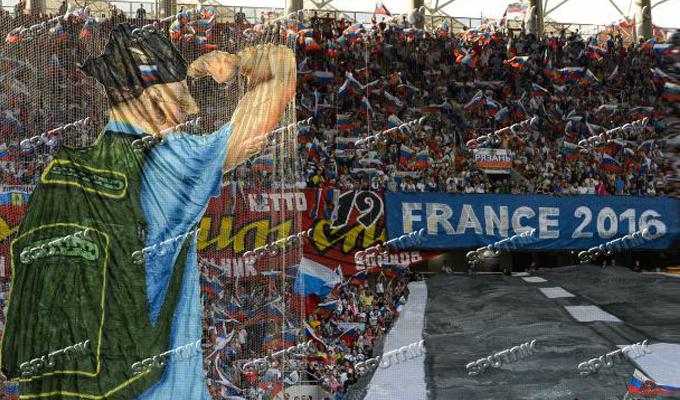 СМИ: ИГпланирует устроить терракт вовремя матча Англия— Россия