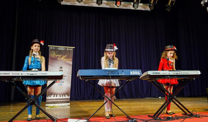 Нагала-концерте «Viva, music!» определены новые стипендиаты 2016-2017годов