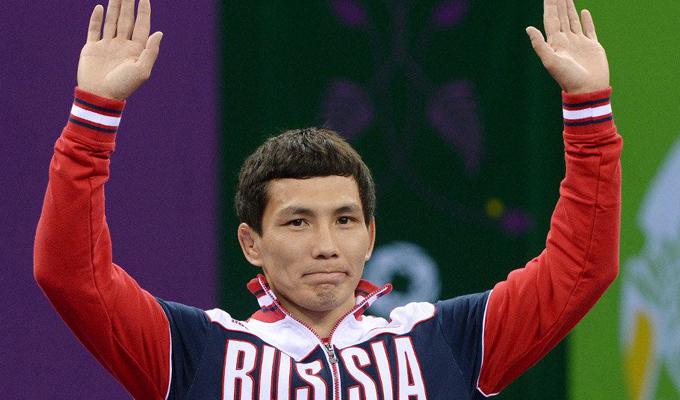 Борец Виктор Лебедев отказался принимать участие вОлимпиаде после потасовки наЧемпионате России