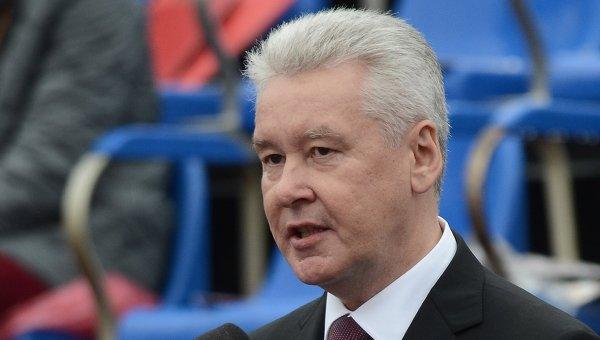 Сергей Собянин против дальнейшего расширения границ Москвы