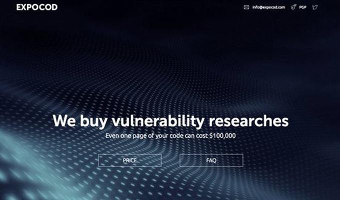 ВРоссии заработала биржа попродаже уязвимостей в  программном обеспечении