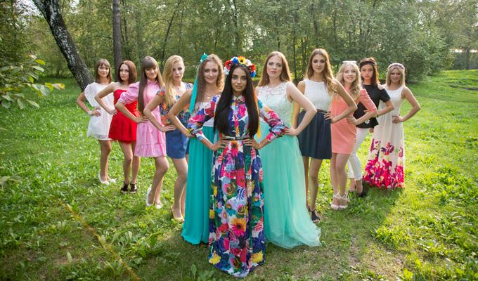 Жительниц Иркутска, Ангарска, Шелехова приглашают поучаствовать вконкурсе «Мисс лето— 2016»
