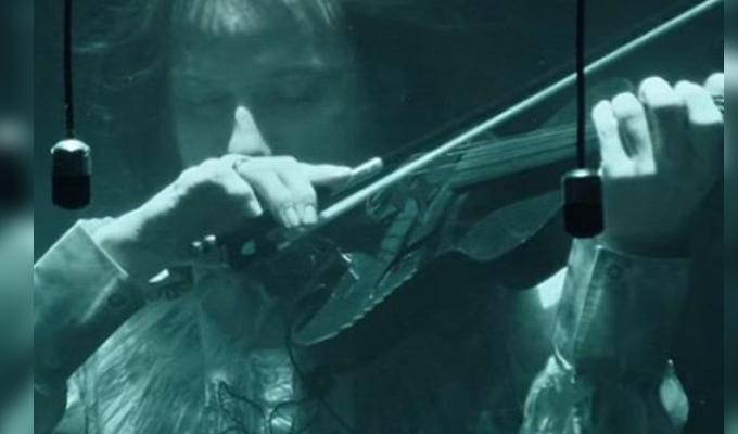 Первая вмире подводная музыкальная группа даст концерт вРоттердаме