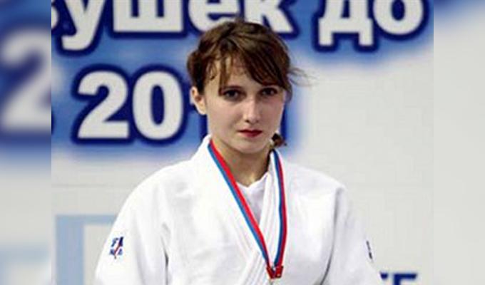Дзюдоистка из Братска вошла в состав олимпийской сборной России