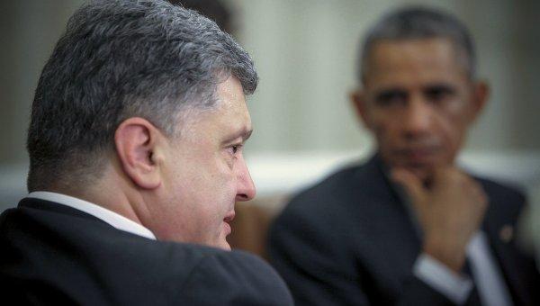 Россияне считают США, Украину и Турцию главными врагами страны