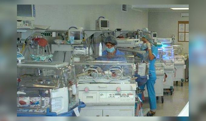 В Иркутской области снизилась младенческая смертность на 19,3%