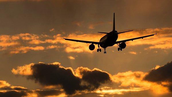 Виспанском аэропорту мужчина задушил невесту,опоздавшую нарейс