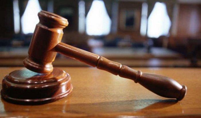 В Киренске осудили женщину, хранившую тело умершей дочери в бане