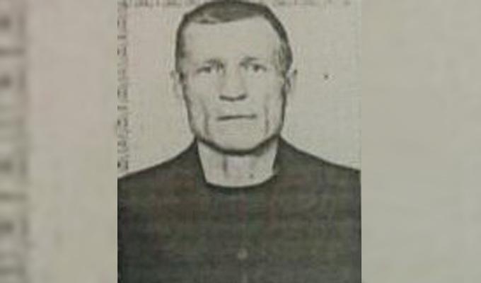В Тайшетском районе разыскивается без вести пропавший мужчина