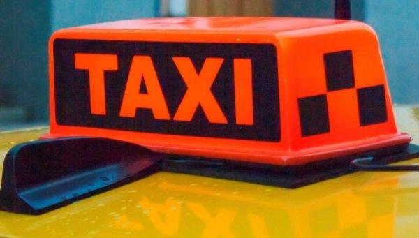 В Иркутской области сотрудники ГИБДД задержали 9 пьяных водителей такси