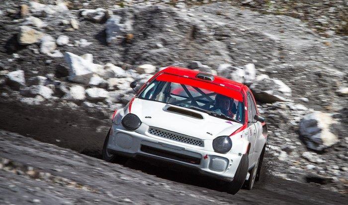 12 июня  в Приангарье пройдут соревнования по горным автомобильным гонкам