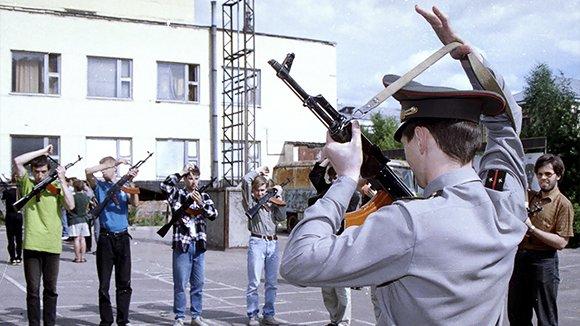 Минобороны РФликвидирует военные кафедры вгуманитарных вузах