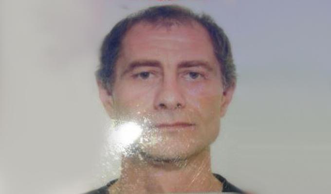 В Усть-Илимске без вести пропал 43-летний мужчина