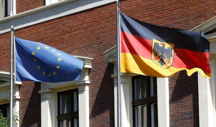 Турецкого дипломата вызвали в МИД Германии для объяснений