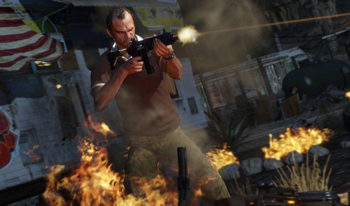 GTA Online обзавелась масштабным обновлением