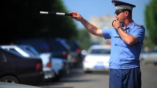 ВРоссии вступил всилу запрет на«опасное вождение»