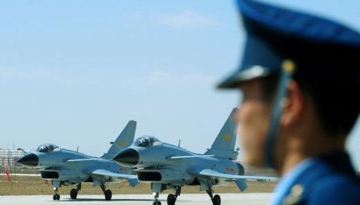 США обвинили КНР внебезопасном перехвате своего самолета