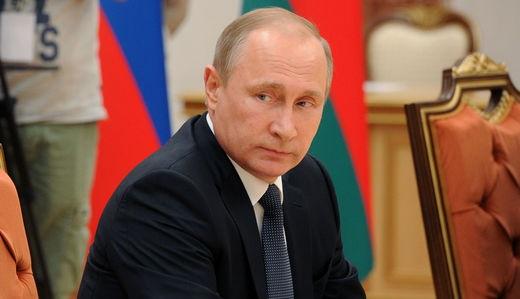 Путин распорядился остановить создание особых экономических зон вРоссии