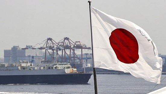 Япония сообщила оприближении кораблей России иКНР к островам  Сенкаку