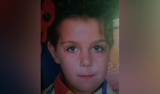 В Иркутской области разыскивается без вести пропавший ребёнок
