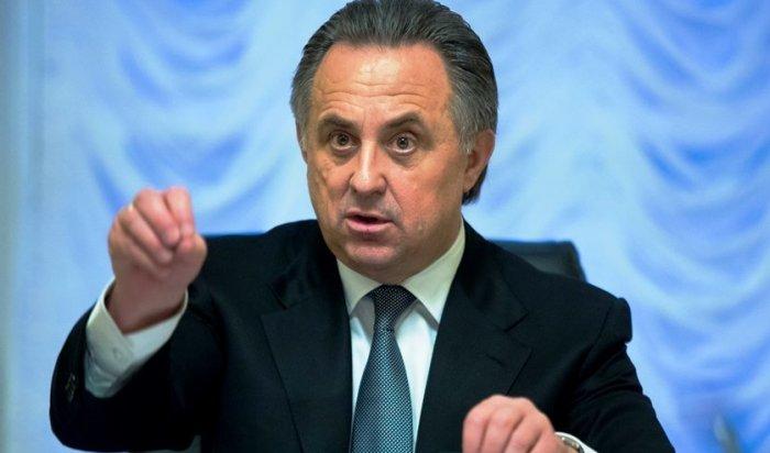 Мутко: «НаЧМ-2018Россия без товарищеских матчей неостанется»