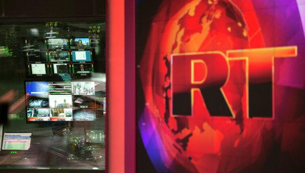 Власти Аргентины решили прекратить вещание российского телеканала Russia Today