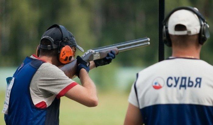 Спортсмен Приангарья выиграл «золото» наКубке Новосибирской области постендовой стрельбе