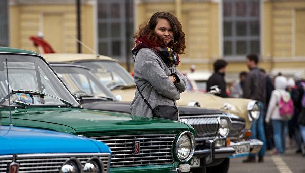 ВРоссии могут запретить продавать подержанные автомобили срук