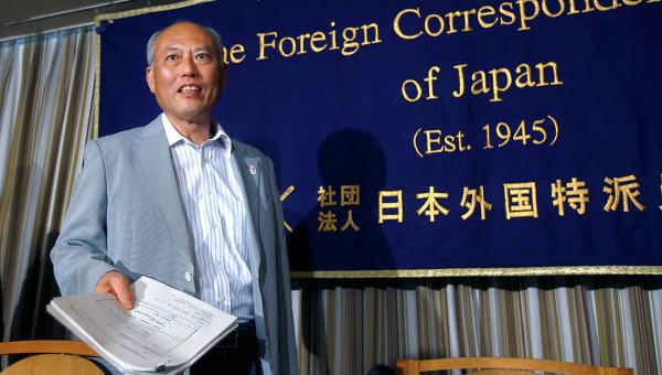 Мэр Токио подал вотставку из-за обвинений врастрате средств политических фондов