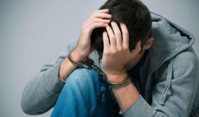 ВСлюдянке пьяная молодежь попыталась избить полицейских