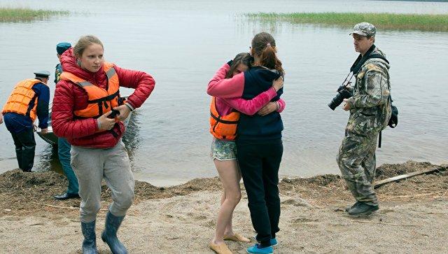 ВКарелии вдетском лагере погибло 13детей из Москвы