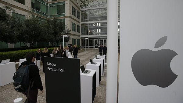 Apple вскором времени может выпустить iPhone 7