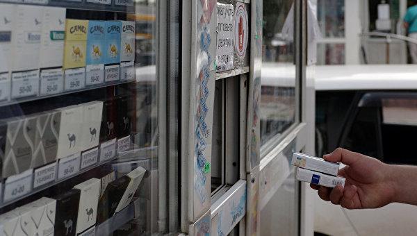 Всемирная организация здравоохранения может запретить продажу тонких сигарет